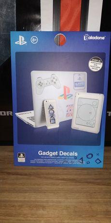 Autocolantes removíveis PlayStation
