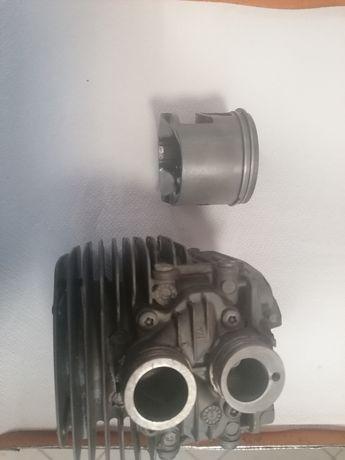 Przecinarka  Ts 420 Stihl kpl. Cylinder