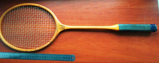Ракетка Москва Estonia Карпаты. Для бадминтона тенниса теннисная Дешев