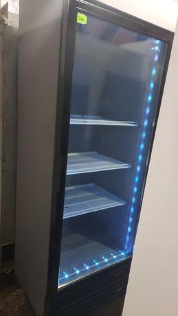 Холодильный шкаф б/у Витрина для цветов Холодильник под стеклом