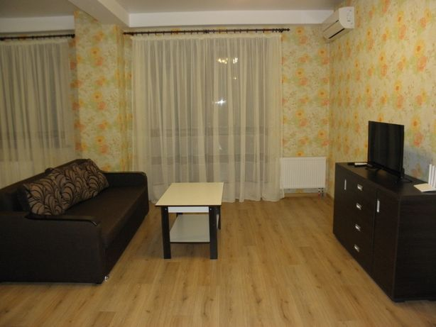Сдам долгосрочно свою 2-х комнатную квартру, Одесса, Армейская ул.