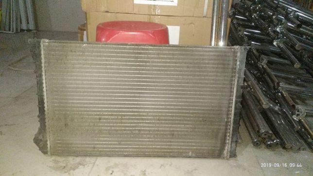Радиатор для Fiat Doblo / Фиат Добло 2012г.