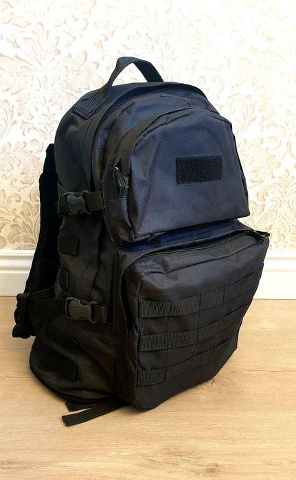 Рюкзак тактический, трасформер (40-60 л) Киев - изображение 1