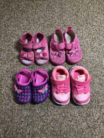 Крутая обувь для маленькой принцессы, кроссовки nike, кроксы, босоножк