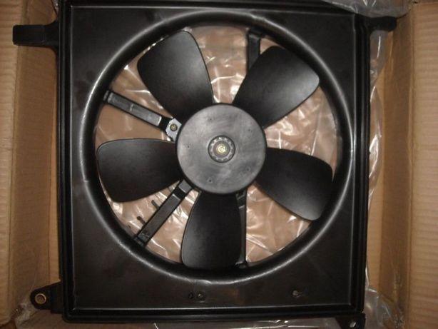 Электро-вентилятор радиатора основной DAEWOO-NEXIA Genuine