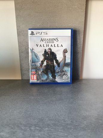Assassin's Creed Valhalla ~PL~ PS5 ( Lubliniec ) Wymiana