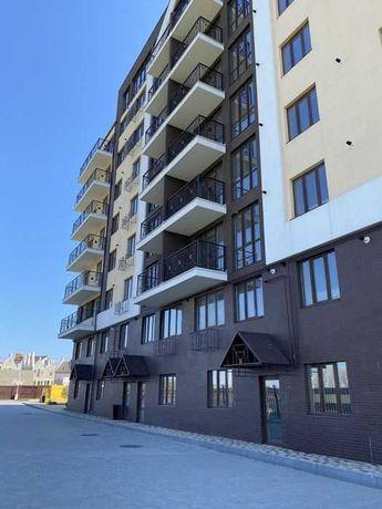 Продам квартиру 44 кв.м. в новом сданном доме!