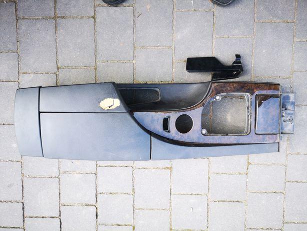 Podłokietnik konsola środkowa BMW 5 E60 E61