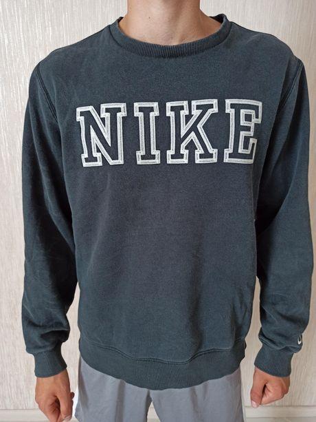 Винтажный  свитшот Nike