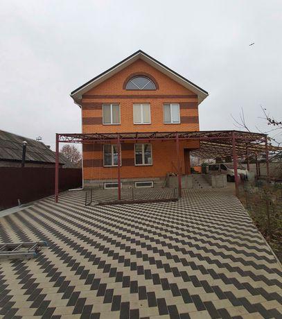 Продам дом на ж/м Клочко 6
