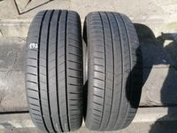Opony Letnie 195/55R16 91H Bridgestone Turanza T005 2sztuki 2018rok