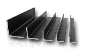 Уголок стальной Кутик сталевий металевий залізний Изготовить под заказ Винница - изображение 1