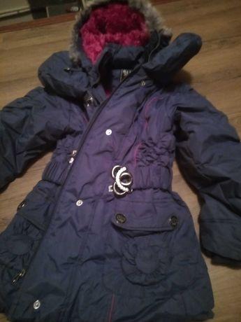 Sprzedam kurtkę zimową 146