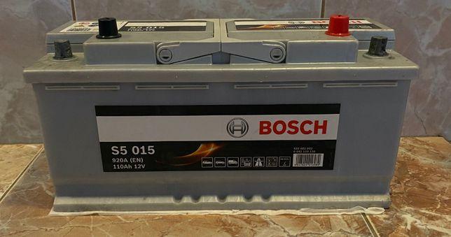 Akumulator Bosch S5 015 , 920A 110Ah 12V