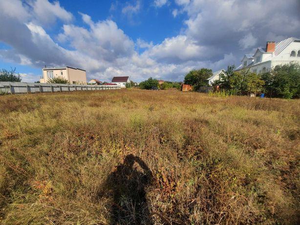 Продам земельный участок в Рогани