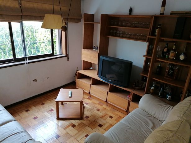 Apartamento T3 com 3 frentes