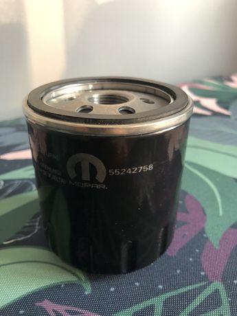 Orginalny Filtr oleju Giulietta, Mito, 500X, Tipo
