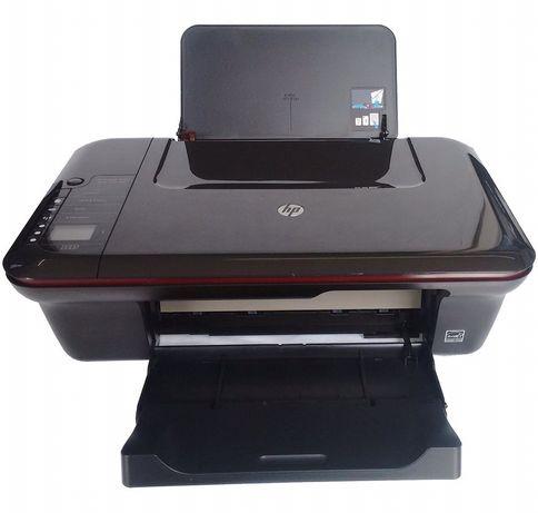 Venda - Impressora HP Deskjet 3050