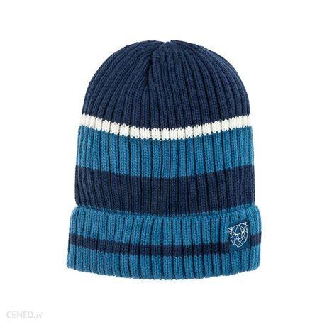 nowa z metkami czapka jesień zima SMYK COOL CLUB 52