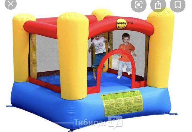 СРОЧНО Детский Батут надувной попрыгун Happy Hop 9003