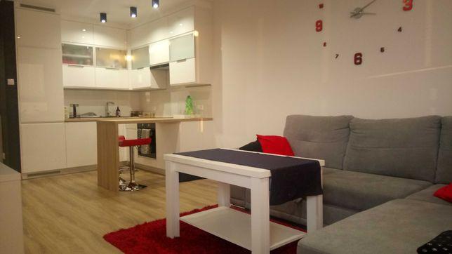 Nowy Sącz, bezczynszowe mieszkanie na oś. Błonie