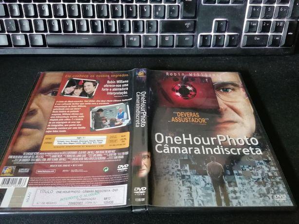 One Hour Photo/Câmara Indiscreta (DVD)