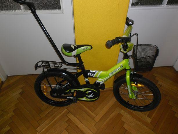 Rowerek dziecięcy BMX 16