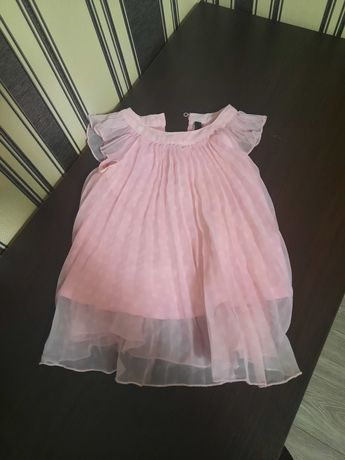 Літнє плаття на 1 рік