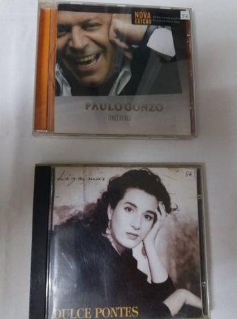 Música Portuguesa - Paulo Gonzo e Dulce Pontes
