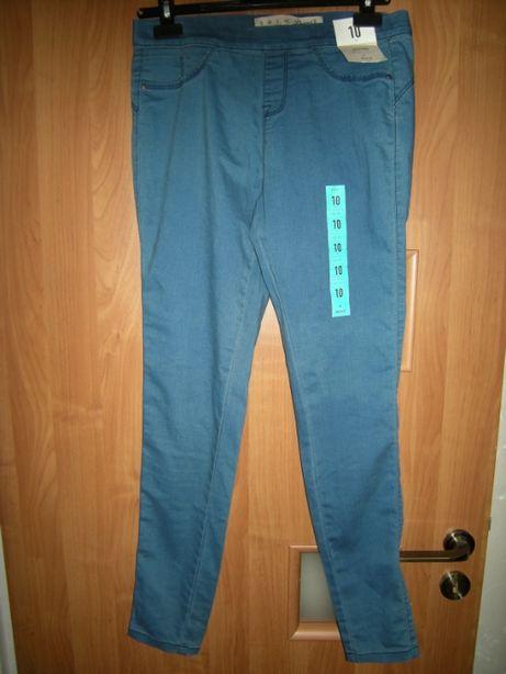 nowe Jegging spodnie stretch Primark 38
