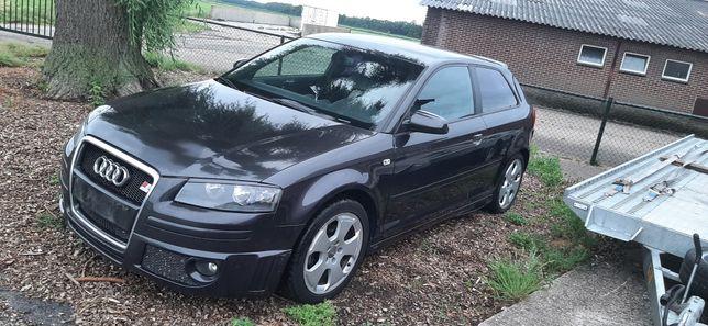 Audi a3 1.9tdi 07r.