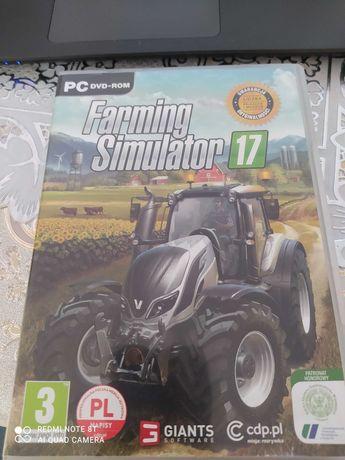 Gra Farming simulator 17