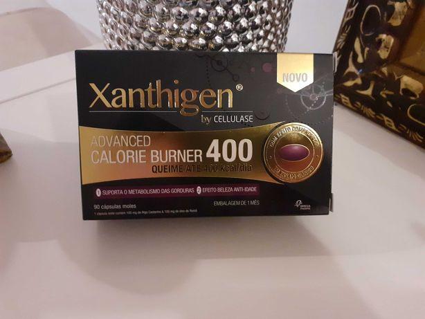 XANTHIGEN - Reduz Apetite/400 kcal/dia.