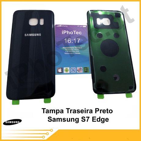 Tampa Traseira Samsung S7 Edge NOVO