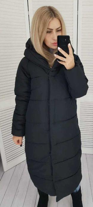 Пальто одеяло зимнее новое 42 44 46 48 50 52 54 56 арт 521 Сумы - изображение 1