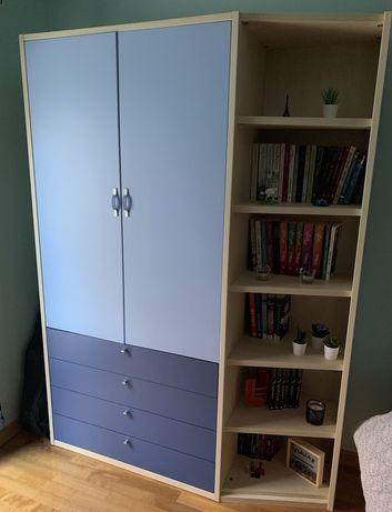Mobilia de quarto como nova