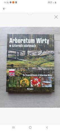 Album Arboretum Wirty