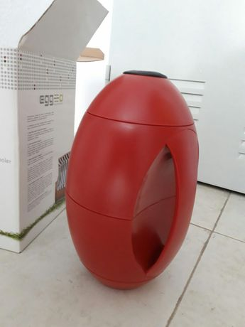 Cooler de vinho - marca Egg- O