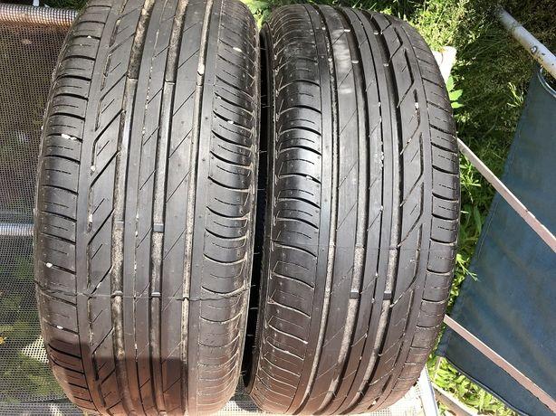 2 opony letnie Bridgestone Turanza 225/50/18 Radom