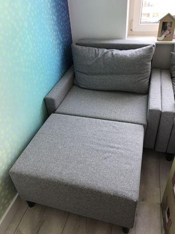 Fotel orrviken Ikea - nowy!