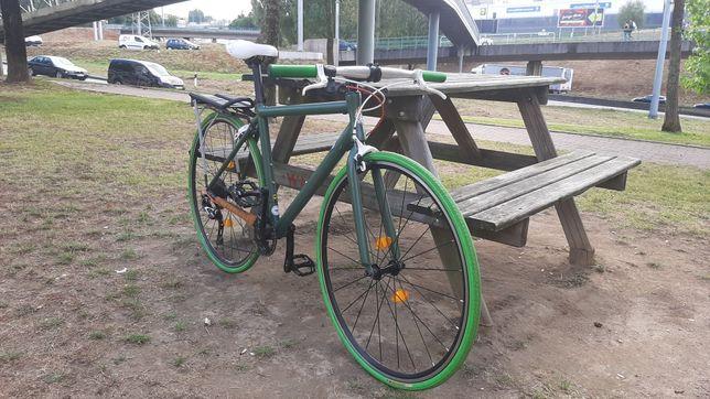 Bicicleta estrada/citadina