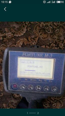 Прода Фортуну 3 в xорошем состоянии xодил мало