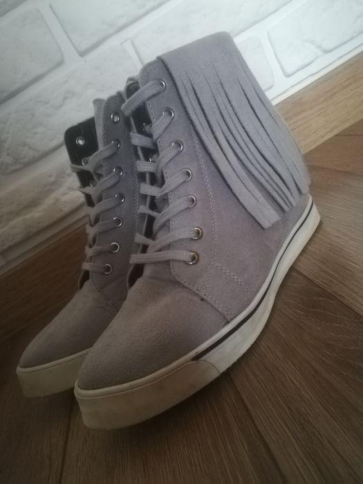 Sprzedam buty damskie Stary Dzików - image 1
