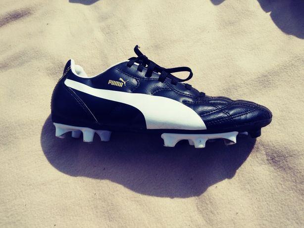 Buty chłopięce, korki, sportowe Puma