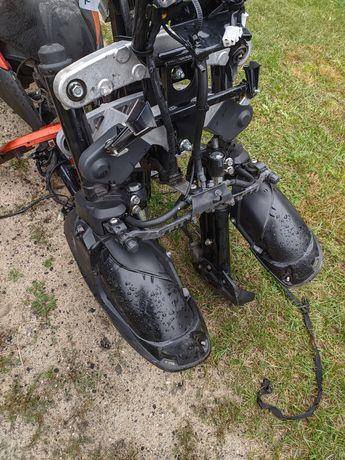 Yamaha Tricity 125 MBK Tryptik Lagi Zawieszenie Łącznik Przód Przednie