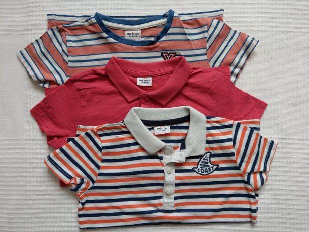 Koszula t-shirt TAO 104 4T