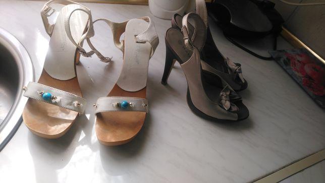 Buty damskie modne