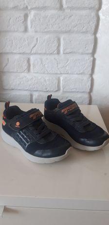 Кросівки для хлопчика, skechers, 29 розмір, 19 см