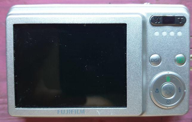 Aparat cyfrowy fuji film 8.2 megapikseli