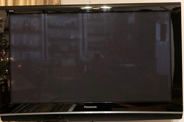 """Telewizor plazmowy Panasonic viera 42"""""""